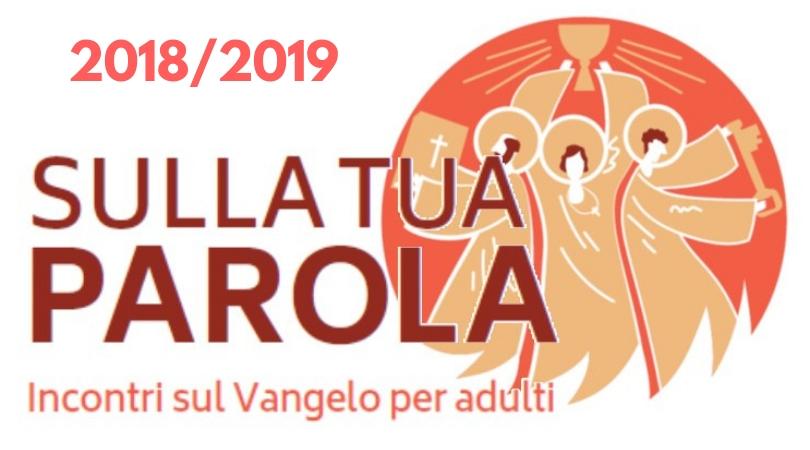 Parole Di Vita Calendario 2019.Sulla Tua Parola Annuncio E Sacramenti