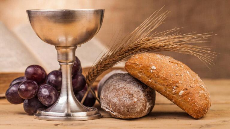 Sacramenti per adulti: Battesimo – Cresima – Matrimonio