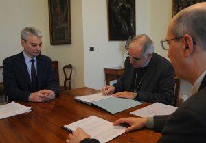 firma_Diocesi_Università_Trento