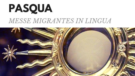Calendario messe Migrantes