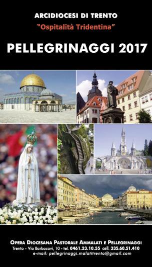 pellegrinaggi diocesani