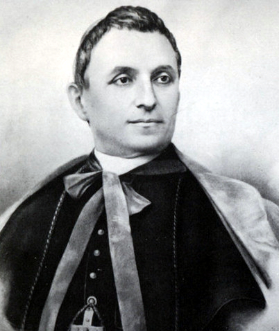 Giovanni Battista Scalabrini