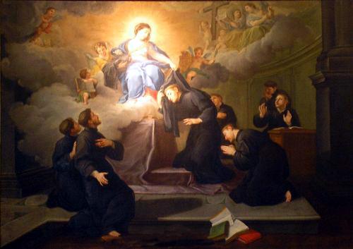 Sette santi fondatori