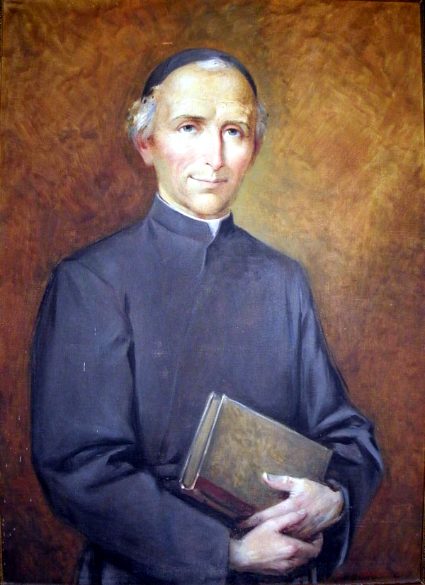 Padre Pio Bruno Lanteri