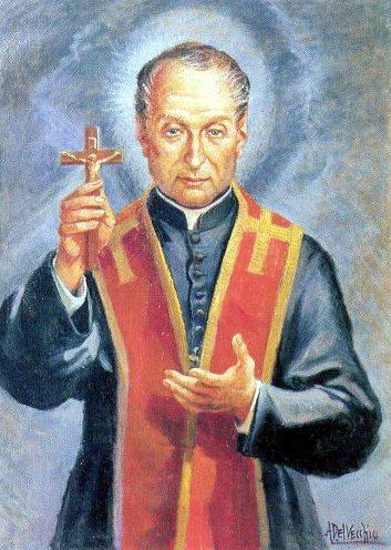 Gaspare Bertoni