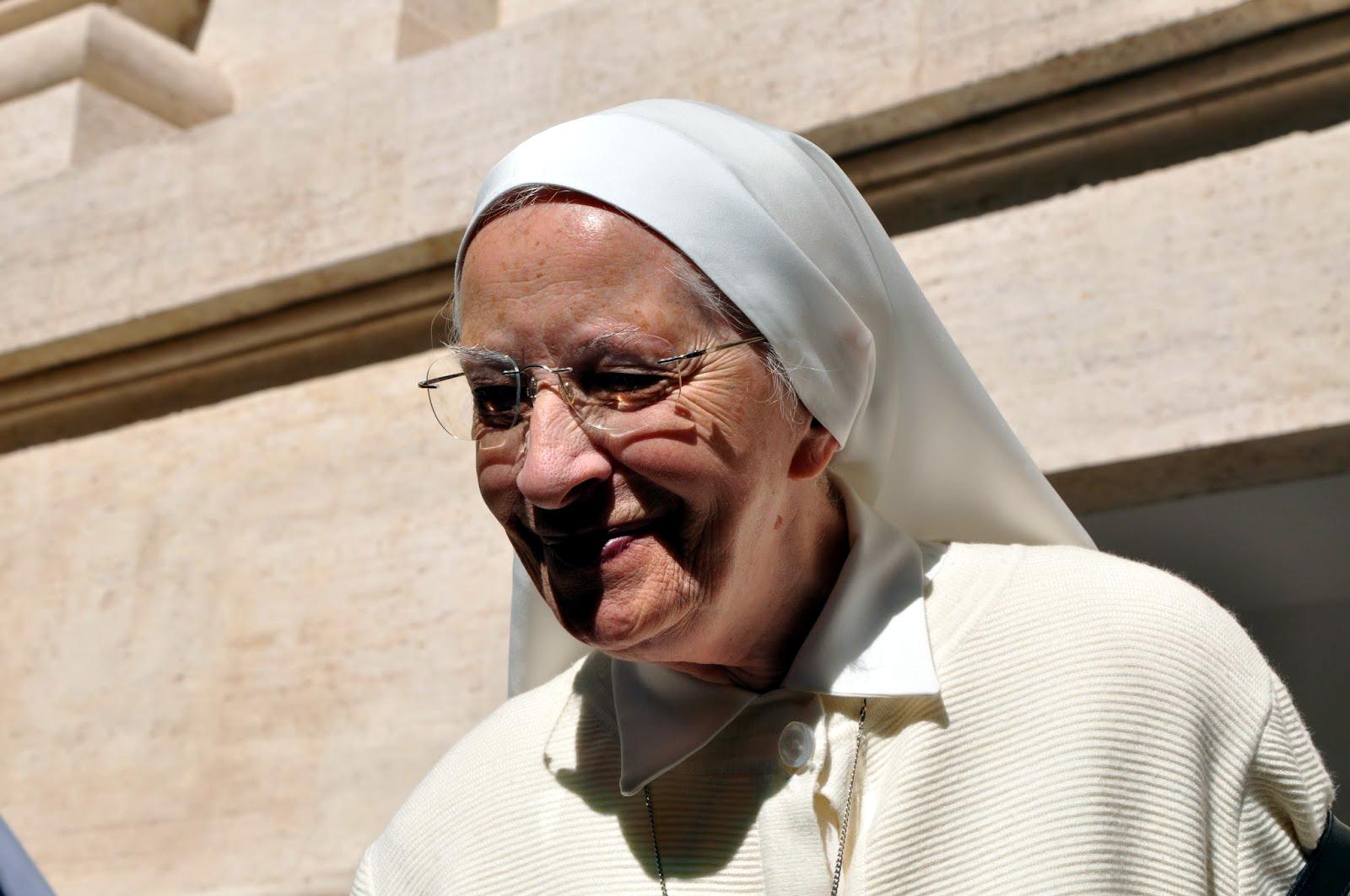 Madre Vincenza Minet