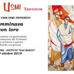 Convegno CISM-USMI TRIVENETO 19 ottobre 2019