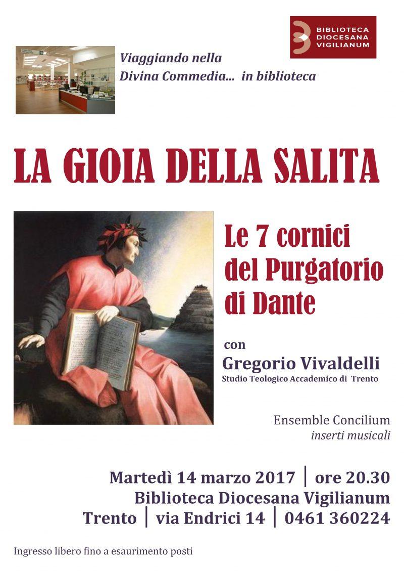 divina commedia italiano