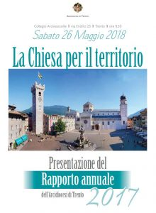 download Bilancio 2017 Diocesi di Trento