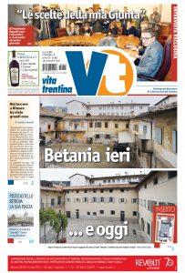 "Vita Trentina, la ""Prima"""