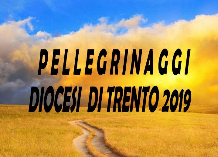 Trento - La proposta di pellegrinaggi diocesani