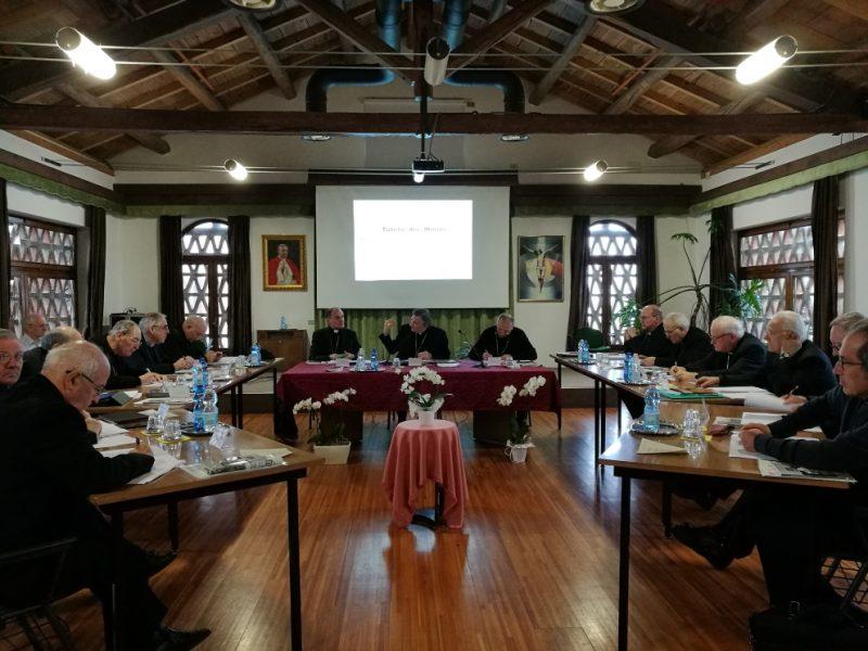 Seminario di incontri di CFC