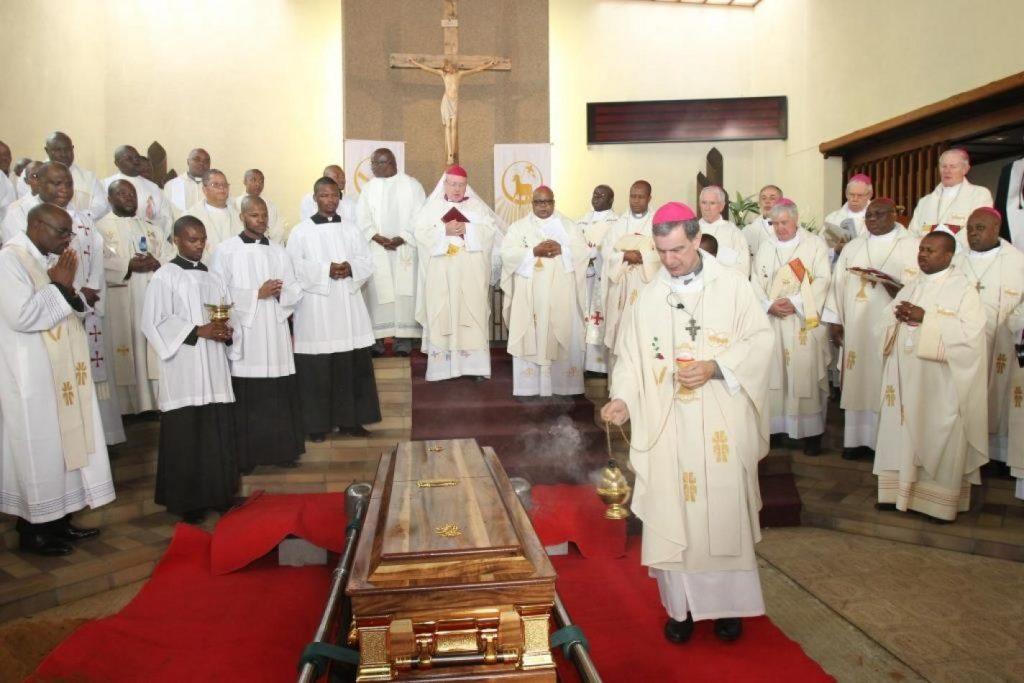 Siti di incontri cristiani in Sudafrica