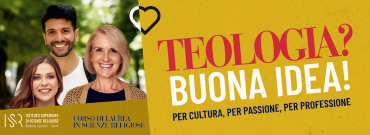 "ISSR ""Romano Guardini"" – Trento"