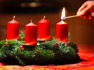 Proposta di catechesi in famiglia… in attesa del Natale