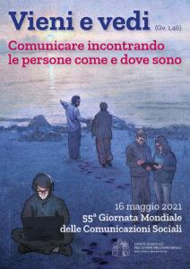 55a GIORNATA COMUNICAZIONI SOCIALI