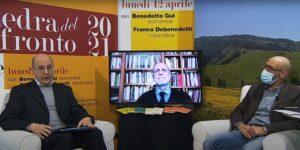 CATTEDRA DEL CONFRONTO 2021: VIDEO E ARTICOLI