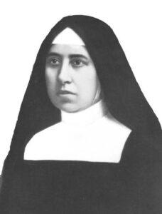 Santa Paolina Visintainer, 30 anni dalla beatificazione
