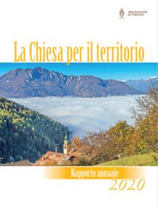 La Chiesa per il territorio: rapporto 2020